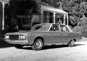 CHRYSLER-VALIANT-VF-VIP-A3-POSTER-PRINT-PICTURE-PHOTO-IMAGE