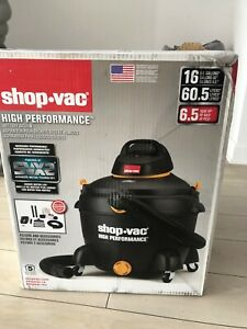 Shop-Vac-60-5L-6-5-Peak-HP-SVX2-High-Performance-Wet-dry-Vacuum