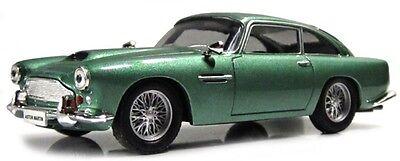 IXO Miniatur Modellauto Diecast Model Car Aston Martin DB4 Coupe 1:43