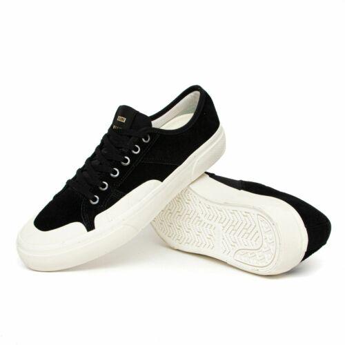 Globe excedente Montano Zapatos-Negro/Blanco