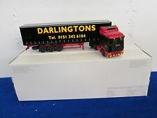 Eligor Scania Series 4 Darlingtons Truck Search Impex 1/43 Scale