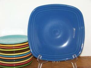 Fiesta-LAPIS-9-034-Square-Luncheon-Plate
