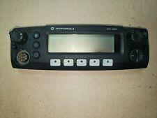 Motorola Xtl2500 M5 Remote Control Head