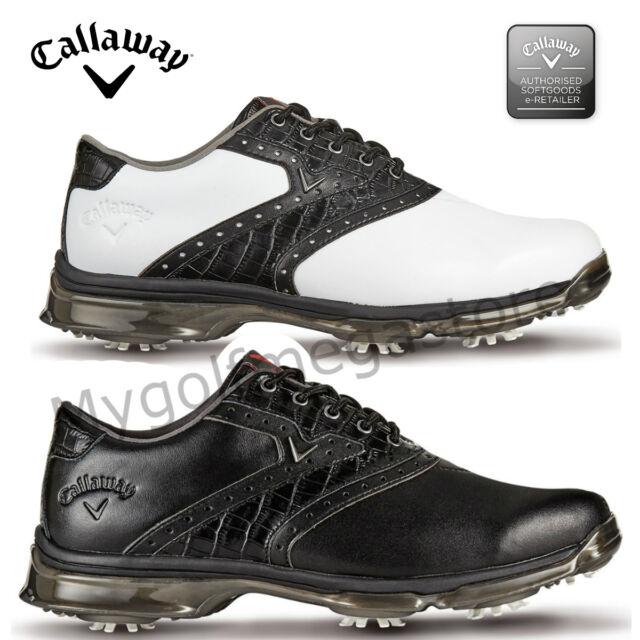 huge sale wholesale dealer reputable site Callaway Golf Mens X Nitro PT Lightweight Waterproof Golf Shoes ...
