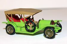 Matchbox Models Of Yesteryear No. Y-9 1912 SIMPLEX Car Made in England