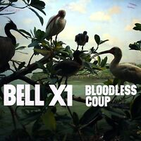 Bloodless Coup [digipak] By Bell X1 (cd, Apr-2011, Yep Roc)