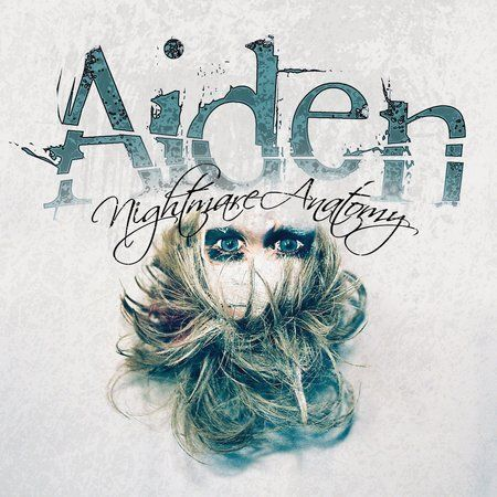 1 of 1 - Nightmare Anatomy by Aiden (CD, Sep-2005, Victory Records)