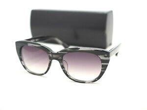Dita-Savoy-Sunglasses-Black-Grey-Transparent-Gradient-Womens-Rectangular