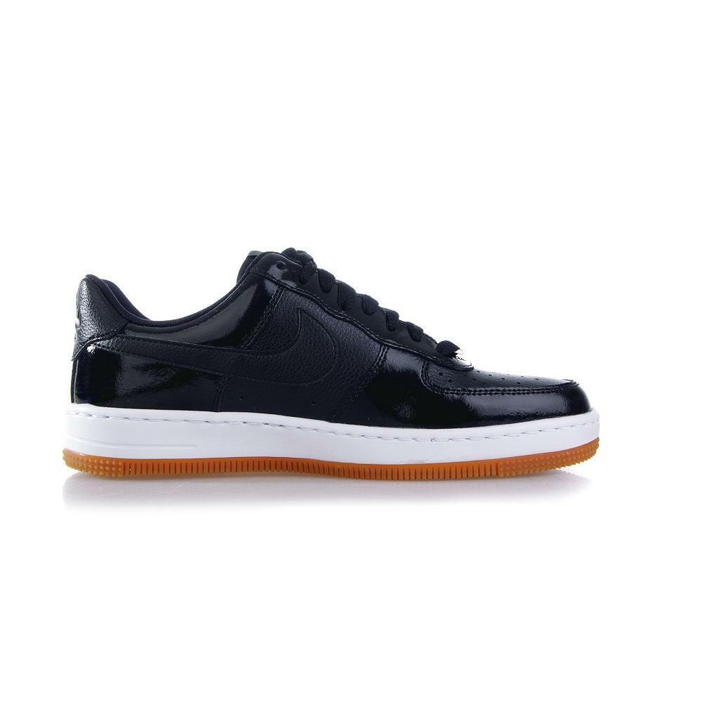 Womens NIKE AF1 ULTRA FORCE Black Trainers Trainers Trainers 654852 002 0c4c05