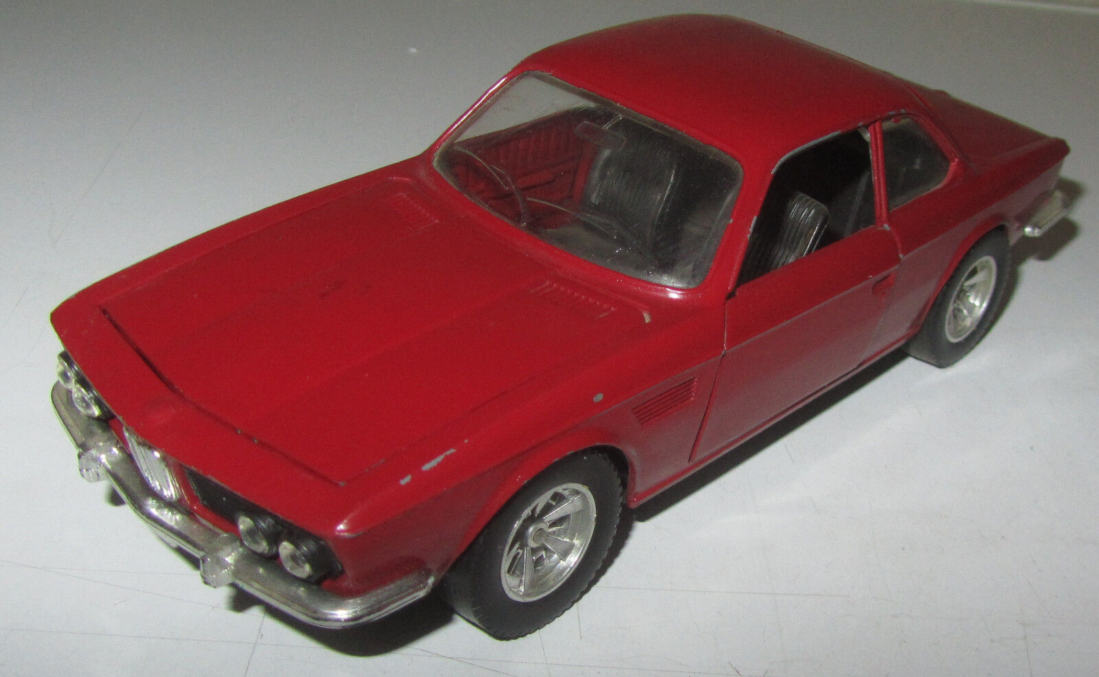 Modellino Bburago Martoys 1 24 bmw 3.0 cs 0110 0110 0110 RARA 88c91d