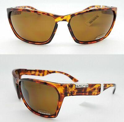 New Authentic Suncloud Detour Polarized Sunglasses You Choose Frame /& Lens Color