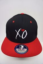 efda26be5c4 item 2 XO The Weeknd Drake Snapback Hat -XO The Weeknd Drake Snapback Hat