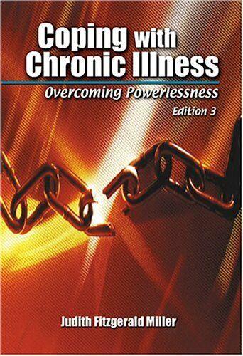 Coping Mit Chronische Krankheit: Überwindung Der Powerlessness Judith Fitzgerald