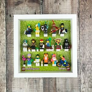 Display-Frame-for-LEGO-Series-19-Minifigures-Series-19-Minifig-Case