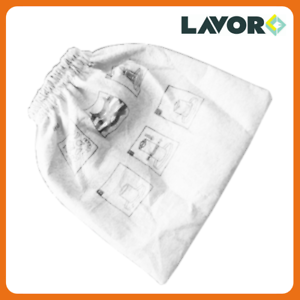 FILTRO IN PANNO Aspiratori Lavor filtro per residui asciutti 52120101