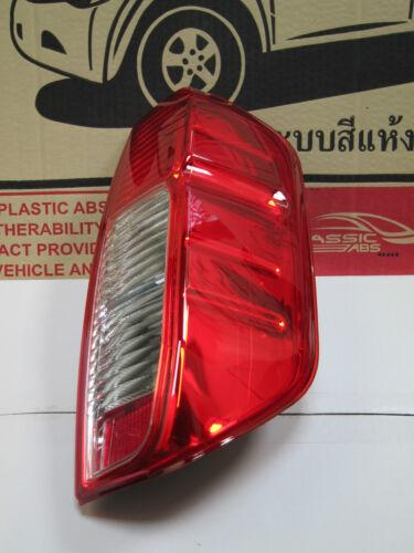 LH NEARSIDE LEFT REAR BACK LIGHT LAMP FOR NISSAN NAVARA D40 2005-2014 FRONTIER