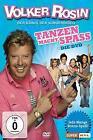 Volker Rosin - Tanzen macht Spaß (2010)