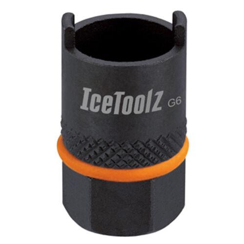 IceToolz G6 Suntour Compatible 2-notch Bike Bicycle Freewheel Cr-V steel Tool