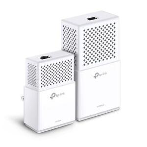 Details about TP-Link AV1000Mbps Powerline Adapter WiFi Extender TL-WPA7510  KIT(NEW)