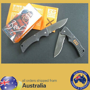 Bear-Grylls-Gerber-Compact-Scout-Knife-Very-Sharp-Pre-Sharpened