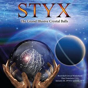 STYX-THE-GRAND-ILLUSIVE-CRYSTAL-BALLS-2-CD-NEU
