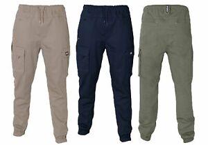 Mens-Caterpillar-Versatile-Comfortable-Durable-Diesel-Pants-ModeShoesAU