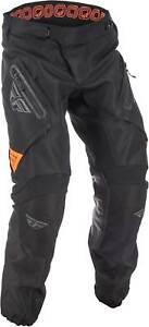 Fly Racing Patrol XC Pants 2018 MX Motocross Dirt Bike Off Road ATV Men/'s Gear