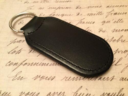 MASERATI Real Leather Keyring  Printed resin coated QUATTROPORTE GRAN TURISMO