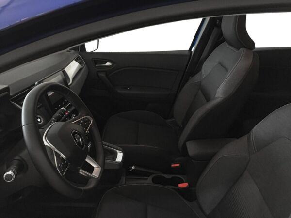 Renault Captur 1,0 TCe 100 Zen - billede 5