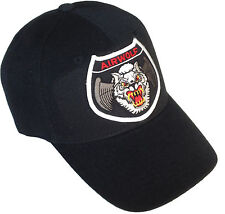 Airwolf Hat Bell 222 Helicopter Jan Michael Vincent Ball Cap