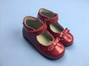 Designer LELLI KELLY Girls Dark Red