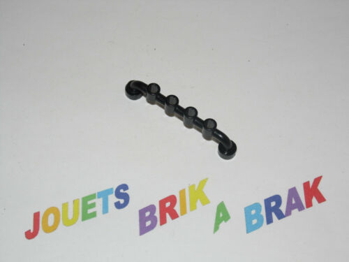 Lego barrière avec goujon Bar 1x6 6x1 with Studs Open Choose color ref 4873