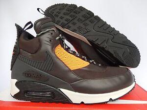 0f485296 La foto se está cargando Nike-Air-Max-90-Bota-WNTR-Terciopelo-Invierno-
