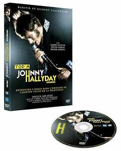TOP-A-JOHNNY-HALLIDAY-DVD-NEUF-SOUS-CELLOPHANE