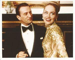Sharon Stone And Robert De Niro