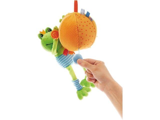 HABA Spieluhr Frosch Felix 302511 NEU