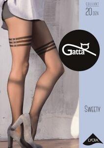 SWEETY-15-Collants-a-motifs-Gatta-T2-T3-ou-T4