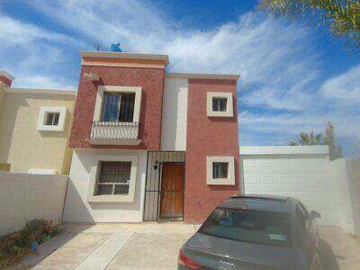 Casas en Renta Zona Norte Chihuahua