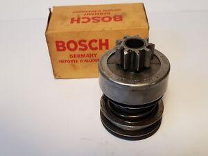 Bosch 1006209031 Ritzel für Anlasser Anlasserritzel Freilaufgetriebe Pinion