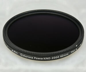 Aurora-PowerXND-2000-Variable-ND-Filter-Fader-4-11-Stops-37-62mm