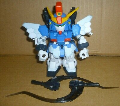 Gundam SD Superior Defender Mini Action Figures /& Vehicle Bandai MULTI-LISTING