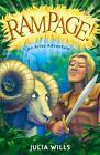 Rampage! von Julia Wills (2015, Taschenbuch)