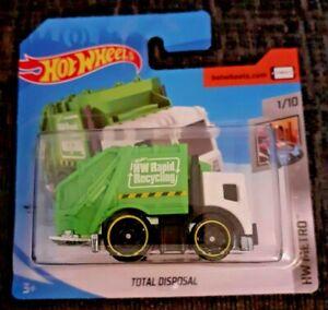 Hot-Wheels-de-Mattel-eliminacion-total-Nuevo-Caja-Sellada