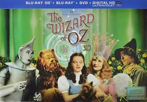 The-Wizard-of-Oz-75th-Anniversary-Limited-Edition-3D-Blu-Ray-DVD-5-Discs-New