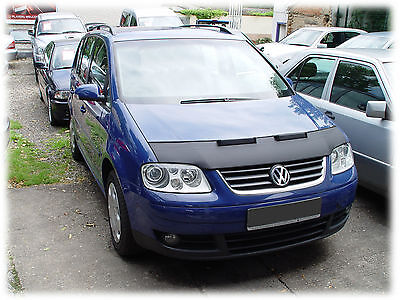 Volkswagen VW Touran 03-06/ Caddy 04-10 BRA de Capot Protège CAR PROTECTION