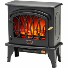 Redcore Concept S 2 Infrared Stove Heater, Black 15602RC