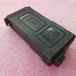 Raisonnable Rad Micro Mic-24/11 / Frj + D 422 Interface Convertisseur 25-pin Femelle