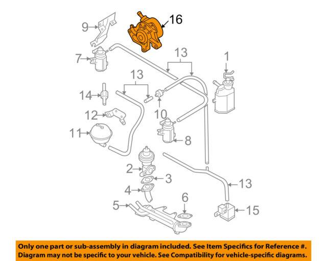 Vw Tdi Alh Vacuum Diagram | Wiring Diagram