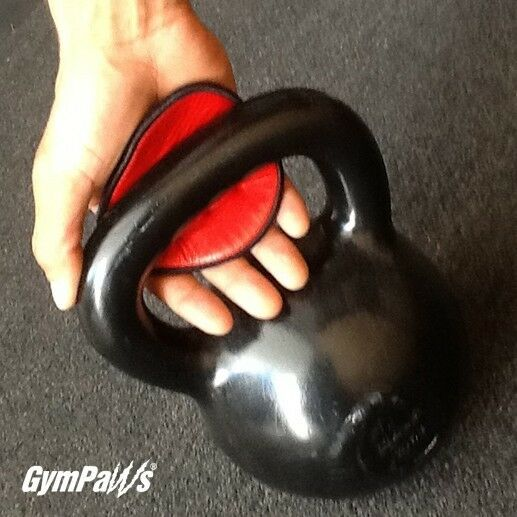 No More Barehand Weight Lifting - Grip A Better Workout - Pelle Gym Gloves