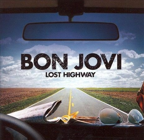 1 of 1 - Lost Highway by Bon Jovi (CD, Jun-2007, Island (Label))